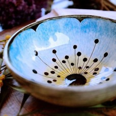 Flower Serie Bowl - KS-19CCK001