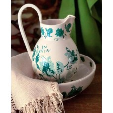 Green Flower Serie Jug Set - SR-19SRCCK002