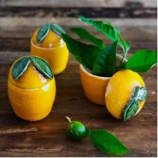 Lemon Jar- SR-19SRRNK003