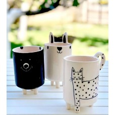 Animal Series Pot - SK-19SKSB006-1